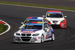 Race 2, Franz Engstler, BMW E90 320 TC, Liqui Moly Team