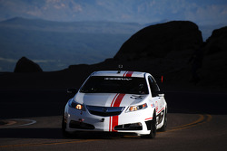 #64 Acura TL: Brian Shanfield
