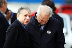 Jean Todt, Presidente da FIA