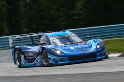 #90 Spirit Of Daytona Chevrolet Corvette DP: Richard Westbrook, Ricky Taylor