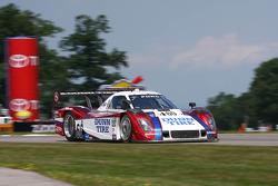 #60 Michael Shank Racing Ford Riley: John Pew, Oswaldo Negri