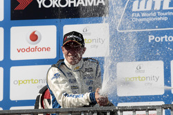 Winner James Nash, Bamboo Engineering Chevrolet Cruze 1.6 T