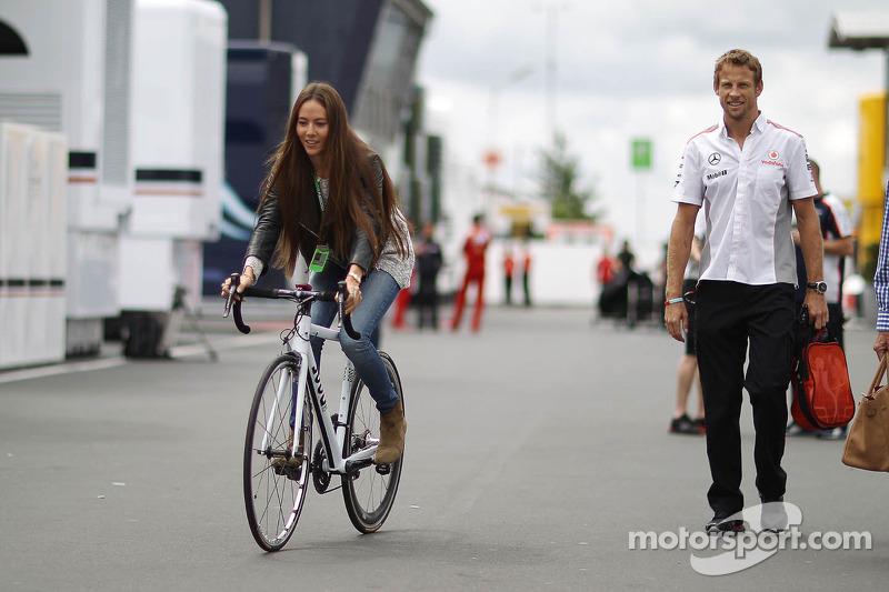 Гран При Германии 2013 г., четверг