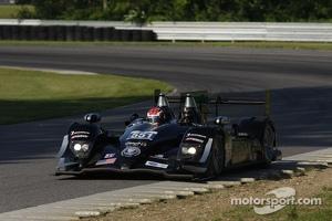 #551 Level 5 Motorsports HPD ARX-03b: Scott Tucker, Ryan Briscoe
