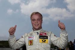 Polesitter Felix Rosenqvist
