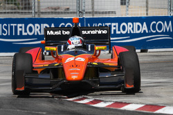 Tristan Vautier, Schmidt Peterson Motorsports Honda55