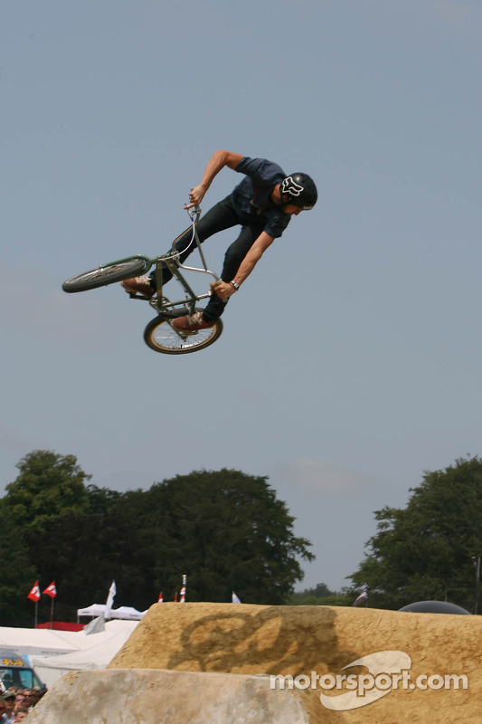 Goodwood Action Sports (GAS)
