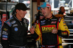 Mike Bliss e Michael Annett