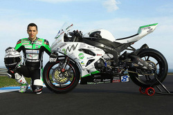 Andrea Antonelli, Team GoEleven Kawasaki