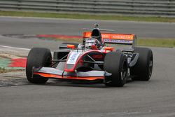 #1 Klaas Zwart, Jaguar R5 (F1-2004)
