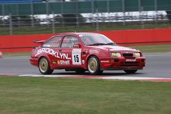 Craig Davies, Ford RS500