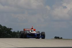 #89 2002 Dallara IRL: Paul Morgan