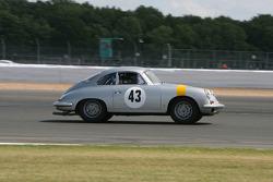Maxted-Page, Porsche 356B Carrera GT 2