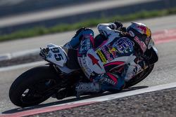 Sábado Sportbike classificação