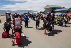 SuperSport corrida #1 grid