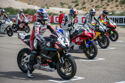 Grid is set for SuperSport Race #2