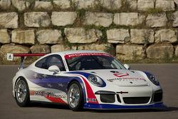 Porsche 911 GT America, United Sport Car Racing 2014