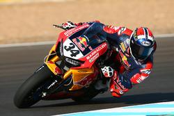 Давіде Джуліано, Honda World Superbike Team