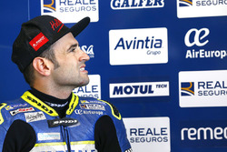 Эктор Барбера, Avintia Racing