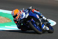 Robert Schotman, Yamaha