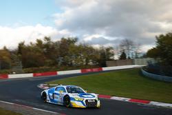 Frank Stippler, Christian Mamerow, Phoenix Racing, Robin Frijns, Audi R8 LMS