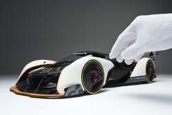 Amalgam Collection: McLaren Ultimate Vision GT