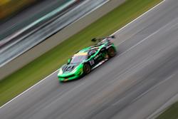 #383 Ineco - MP Racing Ferrari 488: Manuela Gostner
