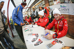 #Kris Meeke, Paul Nagle, Citroën C3 WRC, Citroën World Rally Team