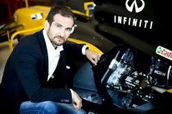 INFINITI Renault Sport F1 partnership