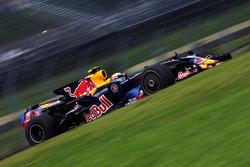 Марк Веббер, Red Bull RB4 Renault