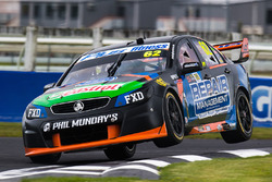 Jack Perkins, Lucas Dumbrell Motorsport Holden