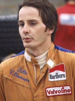 Жиль Вільньов, McLaren