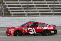 Райан Ньюман, Richard Childress Racing Chevrolet