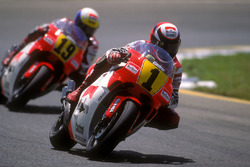 Wayne Rainey, John Kocinski
