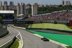 Паскаль Верляйн, Sauber C36, Карлос Сайнс-мол., Renault Sport F1 Team RS17
