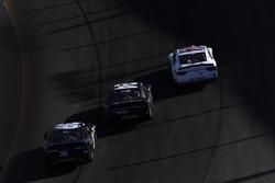 Ryan Sieg, RSS Racing Chevrolet, Dylan Lupton, JGL Racing Toyota, J.J. Yeley, TriStar Motorsports Toyota