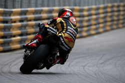 Михаэль Руттер, SMT/Bathams by MGM of Macau, BMW S1000RR