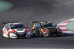 Josh Files, M1RA, Honda Civic Type-R TCR