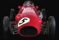 Ferrari presentación especial