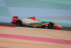 Ринус ван Кальмтут, Fortec Motorsports