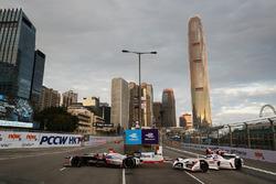 Maro Engel, Venturi Formula E,  Neel Jani, Dragon Racing