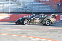 Mirko Zanardini, Porsche 911 GT3 Cup, Ghinzani Motorsport