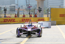 Сэм Бёрд, DS Virgin Racing