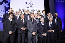 Hall of Fame FIA