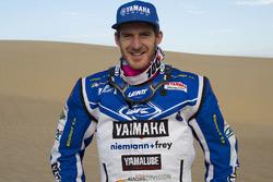 Презентація Yamaha Team