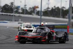 #7 Team Penske Acura DPi: Helio Castroneves, Ricky Taylor, Graham Rahal