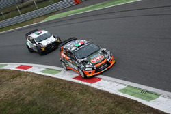 Пьеро Лонги и Джанмариа Сантини, Ford Fiesta RS WRC
