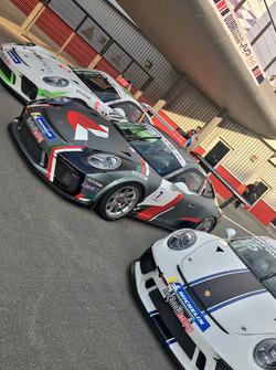 الفيصل الزُبير، السباق الأول الجولة الثانية في دبي