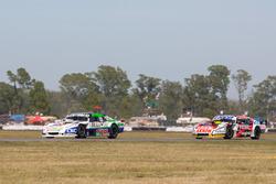 Santiango Mangoni, Dose Competicion Chevrolet, Guillermo Ortelli, JP Carrera Chevrolet