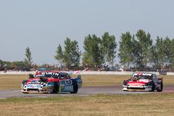 Juan Martin Trucco, JMT Motorsport Dodge, Matias Rossi, Nova Racing Ford